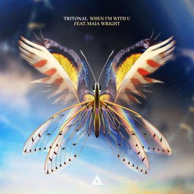 Tritonal - When I'm With U (Single)