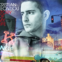 Kristian Leontiou - Story Of My Life (2 Track)