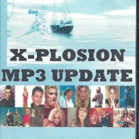 Sarah Connor - X-Plosion MP3 Update 07 -2007