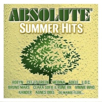 Bruno Mars - Absolute Summer Hits