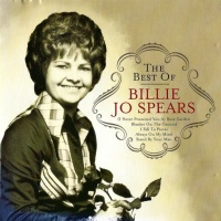 - The Best Of Billie Jo Spears