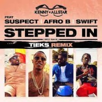 Stepped In (TIEKS Remix)
