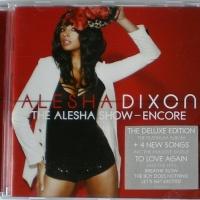 Alesha Dixon - The Alesha Show - Encore