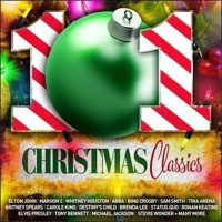 Hurts - 101 Christmas Classics