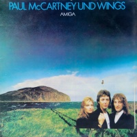 Paul McCartney Und Wings - Another Day