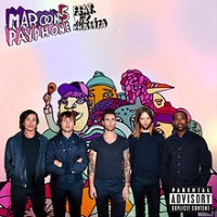 Maroon 5 - Billboard Hot 100: 05-05-2012