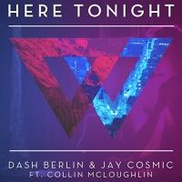 Dash Berlin - Dash Berlin & Jay Cosmic