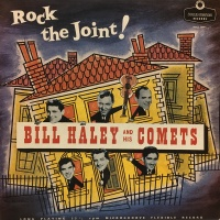 Bill Haley And His Comets - What 'Cha Gonna Do