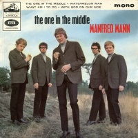 Manfred Mann's Earth Band - The One In The Middle