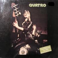 Suzi Quatro - Keep A-Knockin'