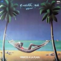 Neoton Família - Super Hits '84 Vamos A La Playa