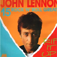 John Lennon - Rip It Up