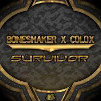 Boneshaker - Survivor (Original Mix)