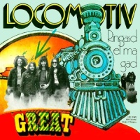Locomotiv GT - Lincoln Blues (Lincoln Fesztival Blues)
