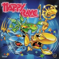Don Diablo - Happy Rave 10