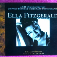 Ella Fitzgerald - Gold Collection
