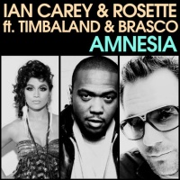 Ian Carey & Rozette feat. Timbaland & Brasco - Amnesia (Extended Mix)