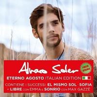 Eterno Agosto Italian Edition