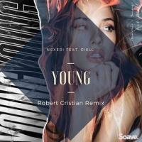 Young (Robert Cristian Remix)