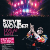 Stevie Wonder - Higher Ground(Live Concert)