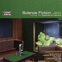 Science Fiction Jazz Vol. 10