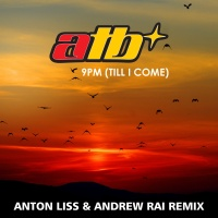 9PM (Till I Come) (Anton Liss & Andrew Rai Remix)