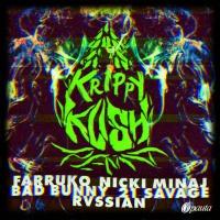 Krippy Kush (Official Remix)