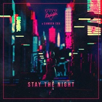 Just Kiddin feat. Camden Cox - Stay The Night (VIP)