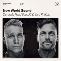 New World Sound feat. J2 & Sara Phillips - Outta My Head