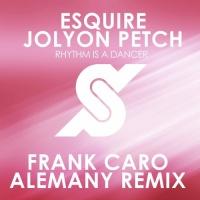 Rhythm Is A Dancer (Frank Caro & Alemany Remix)