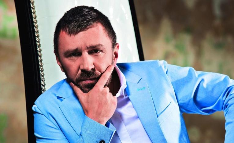 Сергей Шнуров напишет детскую песню
