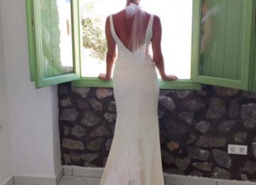 Ведущая «Ревизорро» вышла замуж в Греции