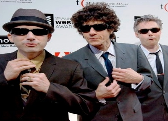 Beastie Boys выпустят легендарный альбом на виниле