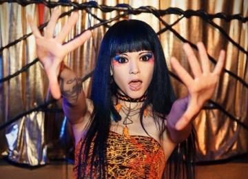 Нуки дала концерт и презентовала свою песню
