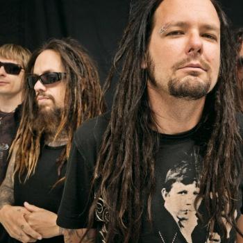 Korn порадовали поклонников новым синглом