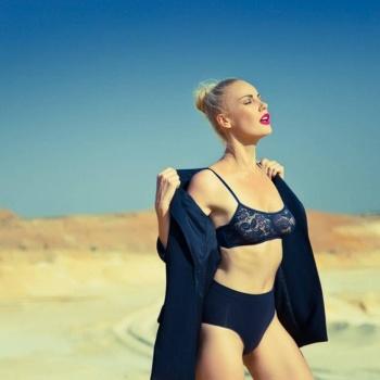 Елена Летучая рассказала, какие упражнения помогают ей поддерживать форму