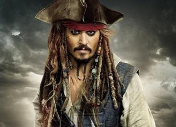 Депп и Бардем в новом трейлере фильма «Пираты Карибского моря: Мертвецы не рассказывают сказок»