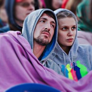 Дарья Мельникова и Артур Смолянинов перестали скрывать маленького сына