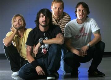 Басист группы «Foo Fighters» выпускает свой альбом