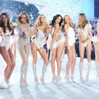 Шоу ангелов Victoria's Secret пройдет в Шанхае