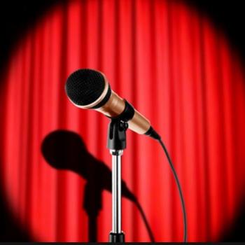 Stand Up шоу в Мумий Тролль баре