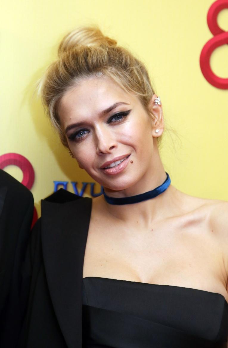 Вера Брежнева станет ведущей нового масштабного шоу на  СТС «Успех»