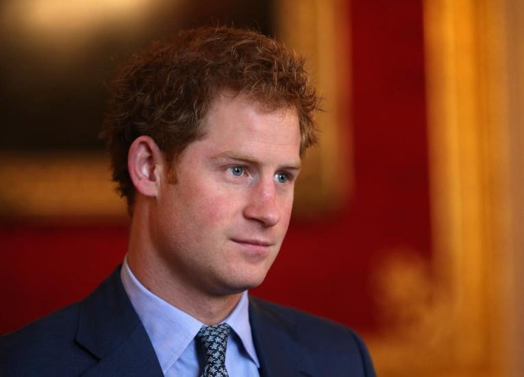 Принц Гарри прибыл в Торонто. А где же Меган Маркл?