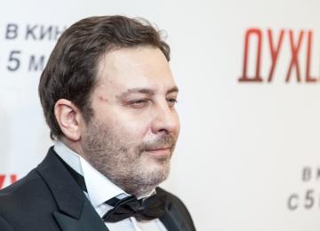 Сергей Минаев рассказал о мистических событиях на съемках фильма «Селфи»