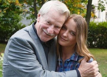 87-летний Иван Краско собирается стать отцом в шестой раз