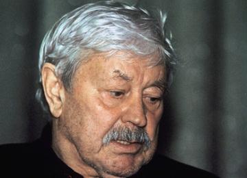 Актера Донатаса Баниониса обвинили в работе на КГБ