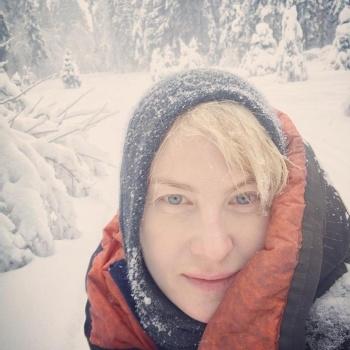 Снимок Ренаты Литвиновой без макияжа привел фанатов в замешательство