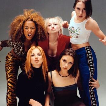 Выступление Spice Girls в честь их 20-летия откладывается