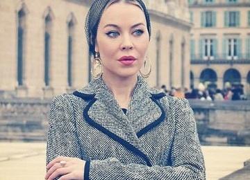 Ульяну Сергеенко поймали с новым интересным возлюбленным