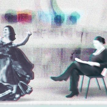 ДНК театра. Выставка-перфоманс к 140-летию ГИТИСа